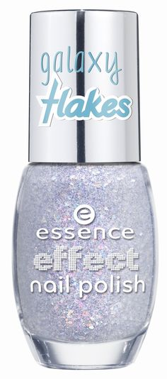 Essence Spring/Summer 2015 Makeup Collection - Essence Effect Nail Polish $2.99
