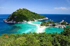 10 dingen te doen op 'it-eiland' Koh Tao, Thailand   Skyscanner