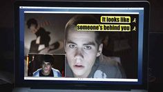 "And Scott's boy, Stiles, literally pointed out everyone's biggest fear during a Skype chat. | 33 ""Teen Wolf"" ""Facts"" As Told By Someone Who's Never Seen It"