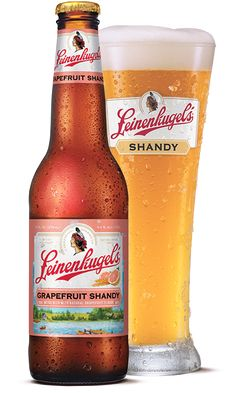 6c2e4253c726 Leinenkugel s® Summer Shandy® is our perfect balance of crisp weiss beer  and natural lemonade flavor.
