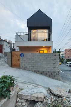 홍제동_50㎡ 작은 집 : 네이버 매거진캐스트