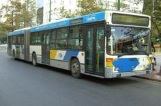 ΟΣΥ Busses, Athens Greece, A Decade, Transportation, Greek, Public, Memories, Twitter, Memoirs