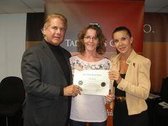 NLP Practitioner Certification Training: Sydney, Australia  Date: May 2011    #NLP #NLPPractitioner #TadJamesCo   #TadJames #AdrianaJames #JaneC
