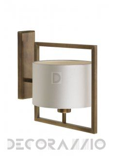 #wooden #wood #woodwork #lighting #Светильник  настенный накладной Heathfield & Co Conniston, Conniston Wall Light