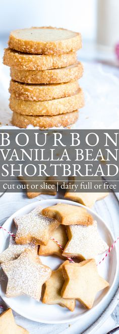 Crack Cookies Recipe, Fall Cookie Recipes, Cut Out Cookie Recipe, Ultimate Cookie Recipe, Fancy Cookies, Cut Out Cookies, Cupcake Cookies, Vanilla Bean Cakes, Vanilla Beans