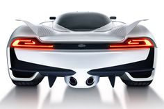 2012 awaits the entry of the newest offering from Shelby Super Cars (SSC), the 2012 SSC Tuatara. This car is aimed to unseating the Bugatti Veyron SS as the fastest car in the world.