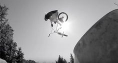 The Subrosa team recently spent some time in Oregon thanks to QBMX where they hit up a bunch of cement skateparks and slammed a lotta PBR's. Check out this video that's just over 6 minutes of pure goodness from the … Continue reading → Bmx Videos, Best Bmx, Skate Park, Slammed, Cement, Continue Reading, Oregon, Check, Concrete