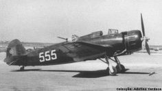 Breda 65 The Ba.65 was an all-metal low-wing monoplane and was powered by two different engines, the 1,030 hp Fiat A.80 RC 41 (Ba.65 A.80) and the 1,000 hp Gnome-Rhone K.14 (Ba.65 K.14). Two models were built, one a single-seater and the other a two seater. The two-seater model carried a machine gun in the rear cockpit. The plane was also exported to Iraq, Chile and Portugal.