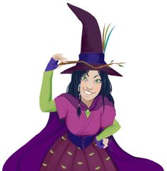 Lucinda the witch Sofia The First Characters, Disney Characters, Fictional Characters, Phineas E Ferb, Fanart, Princess Zelda, Disney Princess, Dreamworks, Disney Pixar