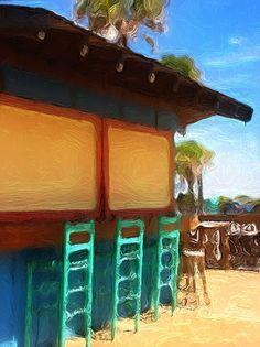 North Beach Grill, Tybee Island, Savannah, GA