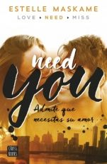 Need you (You II) Estelle Maskame