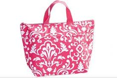URU Thirty-One Gives lunch bag getting for christmas