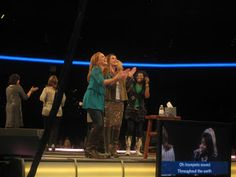 Jennifer's Blog: Patience Really is a Virtue Photo of Women of Faith in Tampa, Florida.