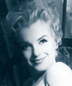 Marilyn Monroe (Norma Jeane Baker)