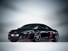 2012 Audi R8 ,,  truck Guy --- but this ride is on point...