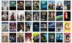 So you've already been using Netflix US via a VPN service. With the paid version available to Australians tomorrow, is it time to switch? This list will help you: every TV series available on Netflix US, ordered by their IMDB ranking.