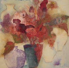 Russet and Red...j thorley