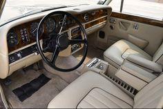 1978 Voiture Rolls Royce, Rolls Royce Models, Rolls Royce Silver Shadow, British Car, Motor Car, Super Cars, Classic Cars, Automobile, Trucks