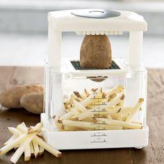 Potato Peeler/Cutter