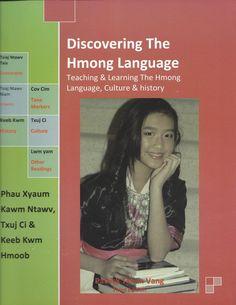Hmong language - Wikipedia