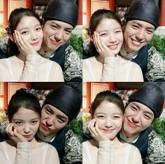 Find images and videos about kdrama, park bo gum and kim yoo jung on We Heart It - the app to get lost in what you love. Kim Yu-jeong, Kim You Jung, Korean Celebrities, Korean Actors, Korean Dramas, Kim Yoo Jung Park Bo Gum, Love In The Moonlight Kdrama, Park Bo Gum Wallpaper, Park Bogum