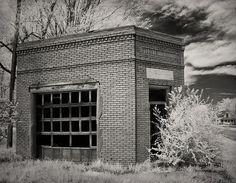 BANK (by Rodney Harvey)
