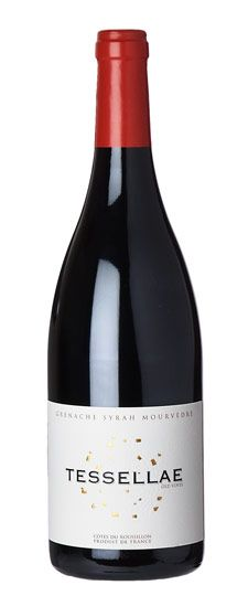 "2013 Domaine Lafage ""Tessellae"" Old Vines Côtes du Roussillon"