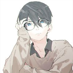 Eternal Summer by ハナ on pixiv Anime Boys, Hot Anime Boy, Manga Boy, I Love Anime, Manga Anime, Anime Art, Fanart, Boy Character, Character Design