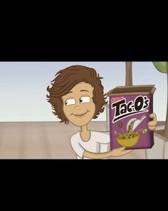 """The Adventurous Adventures of One Direction"""