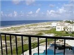 Amazing View of the Beach and Gulf - Book now for summer 2015Vacation Rental in Fort Morgan from @homeaway! #vacation #rental #travel #homeaway 1300