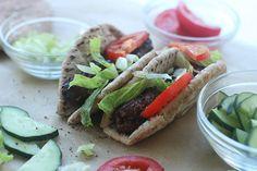 Kebab Mashwi