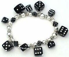 Bunko Bracelet for bunco girls