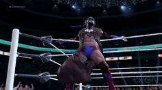 Finn Bálor in WWE SummerSlam at WWE 2K17 Wwe 2k, Finn Balor, Latest Video, Pokemon Go, Video Game, Entrance, Darth Vader, City, Videos