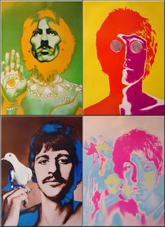 Richard Avedon | The Beatles, 1967