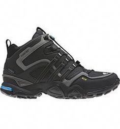 low priced ed69c c8ed8 Adidas Terrex Fast X FM MID GTX Waterproof Hiking Boot for Men, 10764   Mens