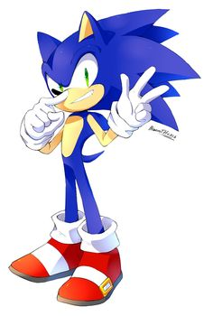 Sonic the Hedgehog Sonic 3, Sonic And Amy, Sonic And Shadow, Sonic Fan Art, Sonic The Hedgehog, Shadow The Hedgehog, Sonic Fan Characters, Video Game Characters, Dragon Ball