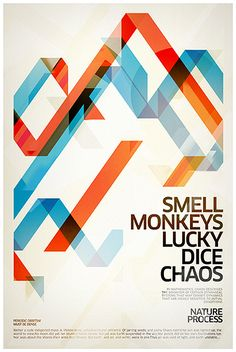 16 beautiful Posters designs for inspiration