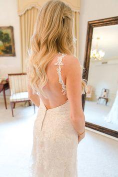 Bride hair by Salon Pure  www.puresalonandspa.net