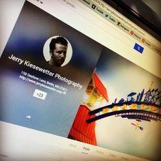 Follow me on G+: https://plus.google.com/+Jerrykiesewetterphotography