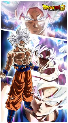 Goku SSJ HD Wallpapers For Android is the best high-resolution android wallpaper in You can make this wallpaper for your Android backgrounds, Tablet, Smartphones Screensavers and Mobile Phone Lock Screen Dragon Ball Gt, Composition Photo, Goku Ultra Instinct, Goku Super, Animes Wallpapers, Anime Characters, Fan Art, Comics, Geek