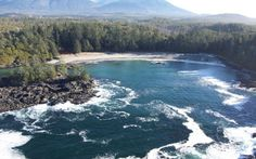 Nestled in the lush coastal rainforest of Vancouver Island's west coast, a few kilometres outside Ucluelet and within minutes of world-famous Pacific Rim National Park, Wya Point Resort is an ideal retreat for couples and #families offering luxurious lodge accommodations, rustic eco yurts and a family-friendly campground. #AboriginalBC #exploreBC #explorecanada http://aboriginalbc.com/members/wya-point/