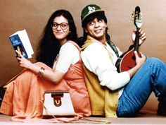 Dilwale Dulhania Le Jayenge-my all time fav bollywood movie