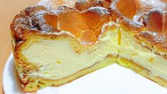 Pavlova, Cheesecake, Pudding, Ethnic Recipes, Food, Cooking Ideas, Youtube, Kuchen, Cheesecakes