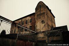 Verlassene Fabrik in NRW | #Urbexfotografie | www.lost-places-nrw.de