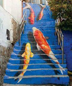 street art by artareu