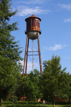 old water towers - Google Search