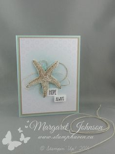 Margaret's Stamp Haven - Stampin' Up! Independent Demonstrator Tactile – Less is More Challenge Weeks 286 & 287 | Picture Perfect