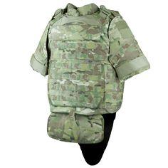 KDH Defense | IOTV III – Improved Outer Tactical Vest (gen III)