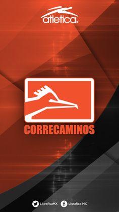 Correcaminos @Atletica México • LigraficaMX 170214CTG(1)