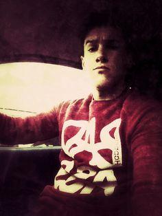 Happiness sweatshirt BAD ASS